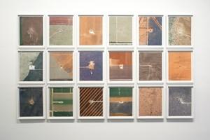 Eighteen Pumpjacks Portfolio by Mishka Henner contemporary artwork