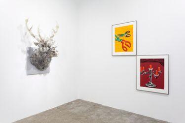 Pace Gallery, West Bund Art & Design (7–10 November 2019). Courtesy Pace Gallery.