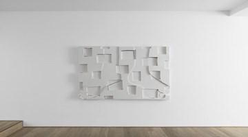 Contemporary art exhibition, Wyatt Kahn, Wyatt Kahn at Xavier Hufkens, Brussels