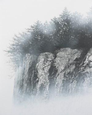 At World's End #11 by Hiroshi Senju contemporary artwork