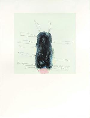 Sound Knifer by Marie Le Lievre contemporary artwork
