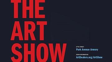 Contemporary art exhibition, The ADAA Art Show 2017 at Galerie Lelong & Co. Paris, 13 Rue de Téhéran, Paris