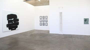 Contemporary art exhibition, Group Show, The Head and The Heart at Jonathan Smart Gallery, Christchurch