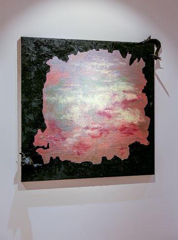 Exhibition view: Chen Zihao, 2.5D, Tang Contemporary Art, Bangkok (4–31 October 2019). Courtesy Tang Contemporary Art.