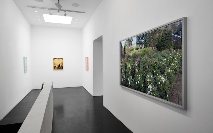 Exhibition view: Scott McFarland, Shattered Glass, CHOI&LAGER Gallery, Cologne (10 May—30 June 2019). Courtesy CHOI&LAGER Gallery.