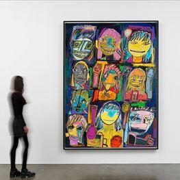 Richard Prince contemporary artist