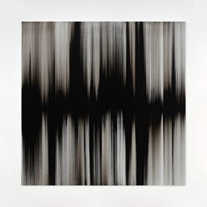 Real Time II by Mark Francis contemporary artwork