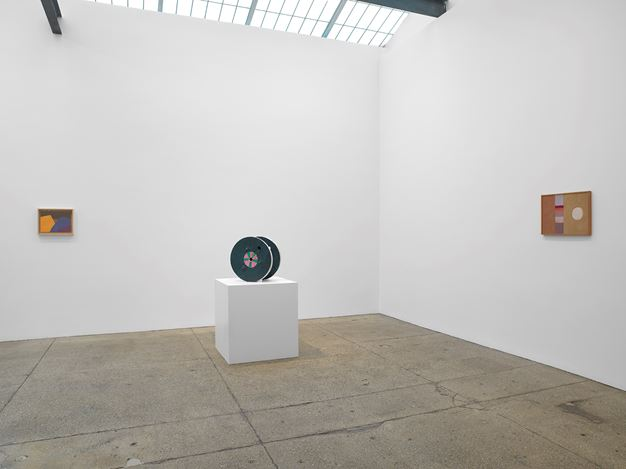 Exhibition view: Group Exhibition, Of the Self and of the Other, Galerie Lelong & Co., New York (28 June–3 August 2018). Courtesy Galerie Lelong & Co., New York.