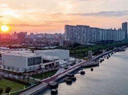 Centre Pompidou x West Bund Shanghai