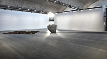 Contemporary art exhibition, Michael Heizer, Michael Heizer at Gagosian, Le Bourget