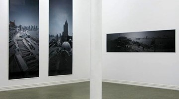Contemporary art exhibition, Jin Jiangbo, Shanghai, Ye! Shanghai at Starkwhite, Auckland, New Zealand