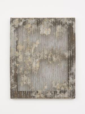 Underground 08 by Edith Dekyndt contemporary artwork