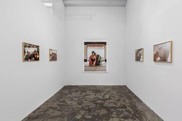 Exhibition view: Pixy Liao, Open Kimono, Chambers Fine Arts, New York (7 March–29 April 2019). Courtesy Chambers Fine Art.