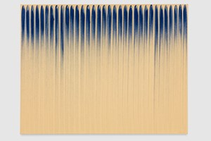 From Line No. 800117 by Lee Ufan contemporary artwork
