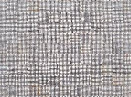 McArthur Binion at Lehmann Maupin and Massimo de Carlo Gallery, HK