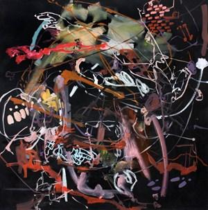 Boss-Lookin Lady by Carmen Neely contemporary artwork