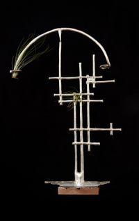 Orbit by Caroline Rothwell contemporary artwork sculpture