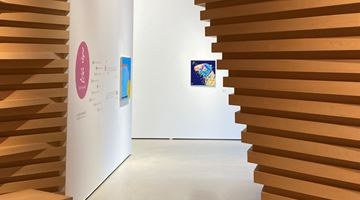 Contemporary art exhibition, Group Exhibition, Spring Accent: Japanese Contemporary Art at Whitestone Gallery, Hong Kong