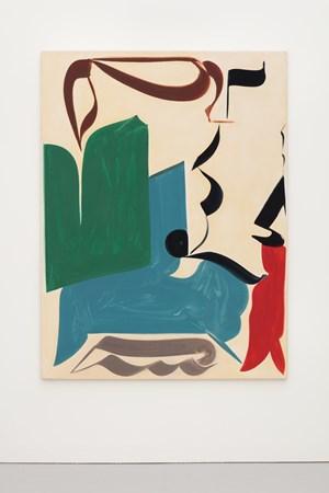Glint III by Patricia Treib contemporary artwork
