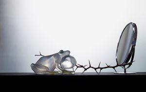 id-od 9 by Sunil Gawde contemporary artwork