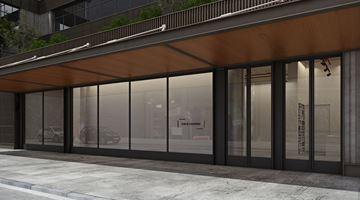 Galeria Nara Roesler contemporary art gallery in New York, USA