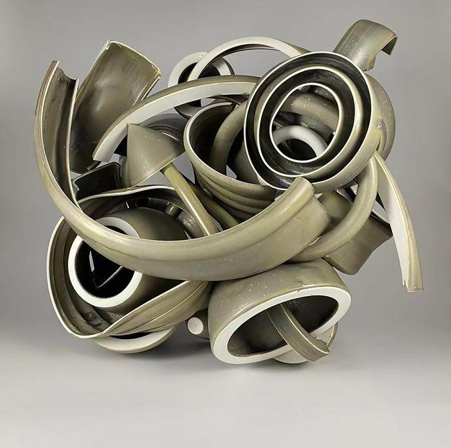 Chameleon by Ryan Labar contemporary artwork