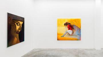 Contemporary art exhibition, Gianni di Rosa, Le Convocazioni at Rolando Anselmi, Rome, Italy