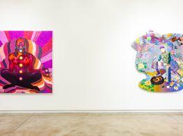 "Group Exhibition<br><em>Realms of Refuge</em><br><span class=""oc-gallery"">Kavi Gupta</span>"