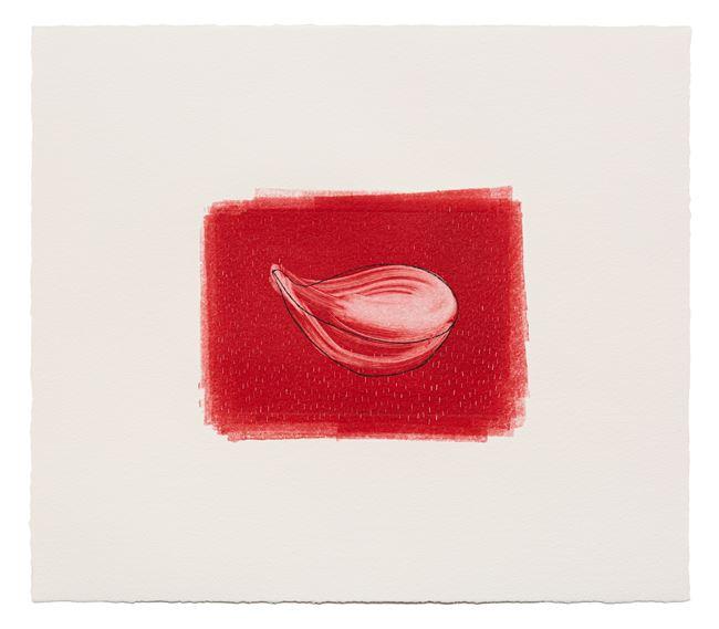 Offering Vessel 3 by Pinaree Sanpitak contemporary artwork