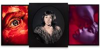 Untitled #559 by Cindy Sherman contemporary artwork print