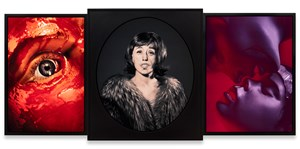 Untitled #559 by Cindy Sherman contemporary artwork