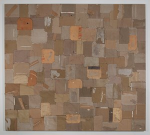 Tamir by Samuel Levi Jones contemporary artwork