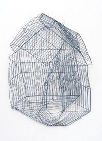 Perspectivas by Johanna Calle contemporary artwork sculpture