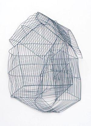Perspectivas by Johanna Calle contemporary artwork
