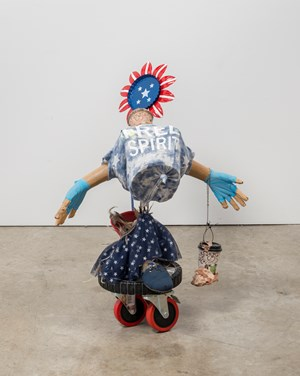 American Honey by Lizzie Fitch / Ryan Trecartin contemporary artwork