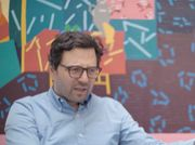 ARTnews | In Conversation with Guy Yanai