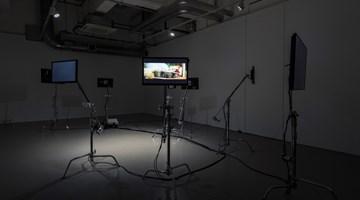 Contemporary art exhibition, Rirkrit Tiravanija, Rirkrit Tiravanija at Pilar Corrias, Eastcastle Street, London