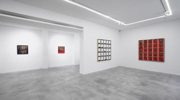 Contemporary art exhibition, Emilio Scanavino, Scanavino. Works 1968–1986 at Dep Art Gallery, Milan