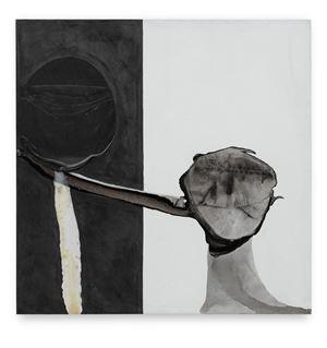 Day and Night by Takesada Matsutani contemporary artwork