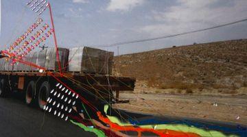 Contemporary art exhibition, Group Exhibition, Under Construction 2 at Lawrie Shabibi, Dubai, UAE
