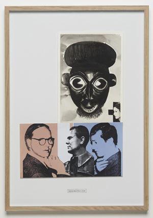 Dates, No 31 by Radenko Milak & Roman Uranjek contemporary artwork