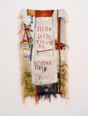 Daheim by Ingrid Wiener contemporary artwork