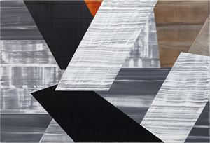 SP Black 1 by Ricardo Mazal contemporary artwork