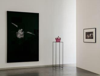 Exhibition view: Group Exhibition,Strange Beauty, Beck & Eggeling International Fine Art (10 November–20 January 2017). Courtesy Beck & Eggeling.