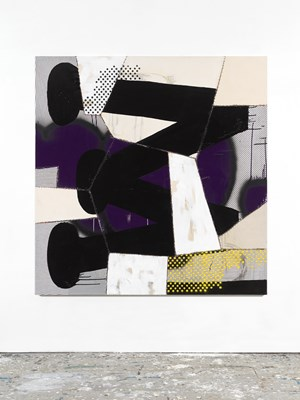 Monkeyhead by Sally Ross contemporary artwork