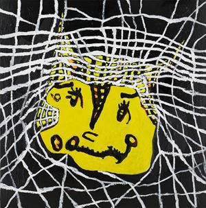 No. 57 by Kuroda Seitaro contemporary artwork