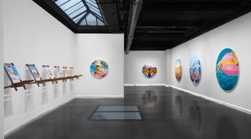 Contemporary art exhibition, Will Martyr, You Gave Me Paradise at Unit London
