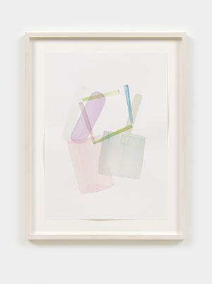 Chatade by Henrik Eiben contemporary artwork
