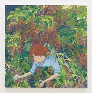 Escape by Makiko Kudo contemporary artwork