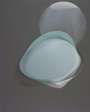 Equilibrium_combine#5, by Sooyeon Hong contemporary artwork